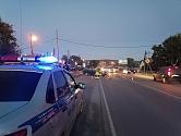 В Первоуральске полиция устанавливает причины и обстоятельства наезда на пешехода
